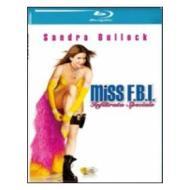 Miss F.B.I. Infiltrata speciale (Blu-ray)