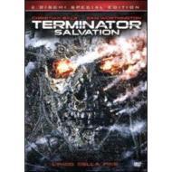 Terminator Salvation (Edizione Speciale 2 dvd)