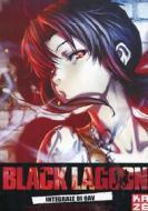Black Lagoon. OAV Box (2 Dvd)