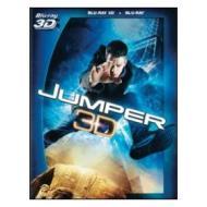 Jumper 3D (Cofanetto 2 blu-ray)