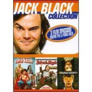 Jack Black Collection (Cofanetto 3 dvd)
