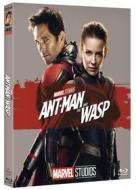 Ant-Man And The Wasp (10 Anniversario) (Blu-ray)