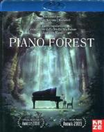 Piano Forest (Blu-ray)