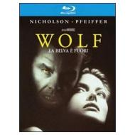 Wolf. La belva è fuori (Blu-ray)
