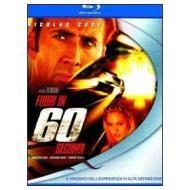 Fuori in 60 secondi (Blu-ray)