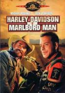 Harley Davidson e Marlboro Man