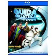 Guida galattica per autostoppisti (Blu-ray)