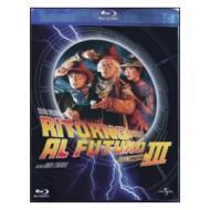 Ritorno al futuro. Parte III (Blu-ray)