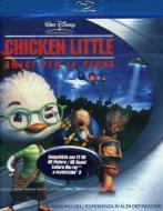 Chicken Little. Amici per le penne (Blu-ray)