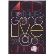 Acid Mothers Gong. Live At The Uncon