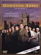 Downton Abbey. Stagione 2 (4 Dvd)
