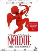 Claude Lelouch. Noi due (Cofanetto 2 dvd)