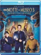 Notte al museo 3. Il segreto del faraone (Blu-ray)