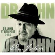 Dr. John - At Newport 2006