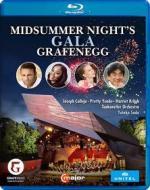 Midsummer Night'S Gala Grafenegg (Blu-ray)