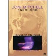 Joni Mitchell. Shadow & Light - Refuge Of The Roads (Cofanetto 2 dvd)