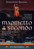 Gioacchino Rossini. Maometto Secondo (2 Dvd)