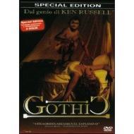 Gothic (Edizione Speciale 2 dvd)