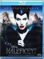 Maleficent. Il segreto della Bella Addormentata (Blu-ray)