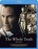 Keanu Reeves - The Whole Truth (Blu-ray)