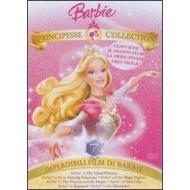 Barbie Principesse Collection (Cofanetto 7 dvd)