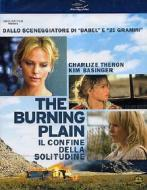 The Burning Plain. Il confine della solitudine (Blu-ray)