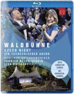 Waldbühne 2016. Czech Night (Blu-ray)