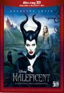Maleficent. Il segreto della Bella Addormentata 3D (Cofanetto 2 blu-ray)