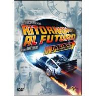 Ritorno al futuro. Trilogia. 30th Anniversary (Cofanetto 4 dvd - Confezione Speciale)