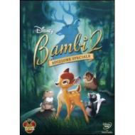 Bambi 2. Bambi e il Grande Principe della foresta (Edizione Speciale)