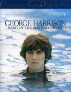 George Harrison. Living in the Material World (Blu-ray)
