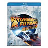 Ritorno al futuro. Trilogia. 30th Anniversary (Cofanetto 4 blu-ray)