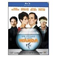 Un pesce di nome Wanda (Blu-ray)