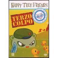 Happy Tree Friends. Vol. 3. Terzo colpo