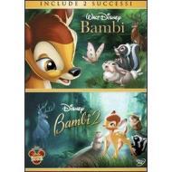 Bambi. Bambi 2 (Cofanetto 2 dvd)