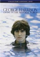 George Harrison. Living in the Material World (2 Dvd)