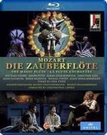 Mozart,Wolfgang Amadeus - Die Zauberflote (Blu-ray)