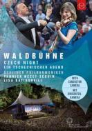 Waldbühne 2016. Czech Night
