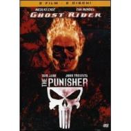 Ghost Rider - The Punisher (Cofanetto 2 dvd)