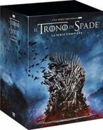 Il Trono Di Spade - Stagioni 01-08 Stand Pack (38 Dvd) (38 Dvd)
