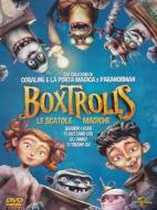 Boxtrolls. Le scatole magiche