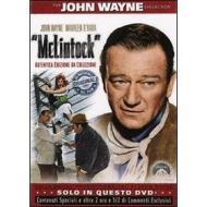 Mc Lintock (Edizione Speciale)