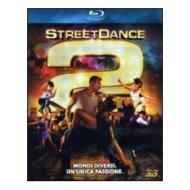 StreetDance 2. 3D (Cofanetto 2 blu-ray)