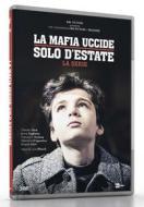 La Mafia Uccide Solo D'Estate - La Serie (3 Dvd)