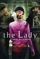 The Lady. L'amore per la libertà