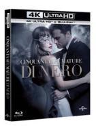 Cinquanta Sfumature Di Nero (4k Ultra Uhd+Blu-Ray) (Blu-ray)