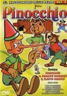 Pinocchio. Il magico mondo delle fiabe. Vol. 3