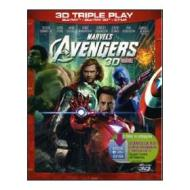 The Avengers 3D (Cofanetto 2 blu-ray)