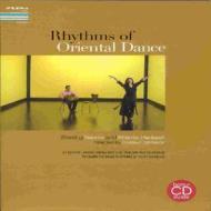 Rhythms Of Oriental Dance