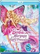 Barbie Mariposa e la principessa delle fate (Blu-ray)